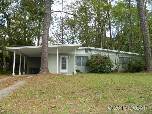 Real Estate for Sale, ListingId: 32243328, Gainesville,FL32609
