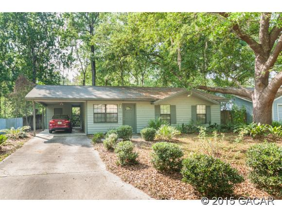 3806 NW 53rd Ter, Gainesville, FL 32606