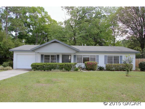 2045 Nw 36th Dr, Gainesville, FL 32605