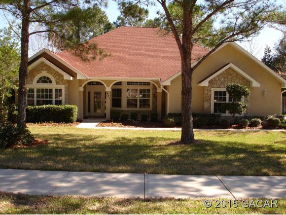 Rental Homes for Rent, ListingId:32391949, location: 921 SW 105th Terrace Gainesville 32607