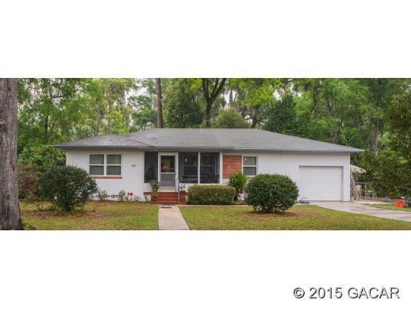 Real Estate for Sale, ListingId: 32391958, Gainesville,FL32609