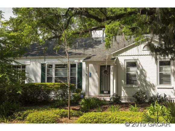 Real Estate for Sale, ListingId: 32443932, Gainesville,FL32601