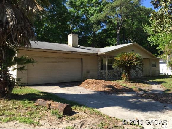 Real Estate for Sale, ListingId: 32535885, Gainesville,FL32605