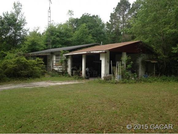 Real Estate for Sale, ListingId: 32597353, Micanopy,FL32667