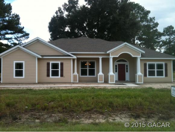 Real Estate for Sale, ListingId: 32597235, Lake Butler,FL32054
