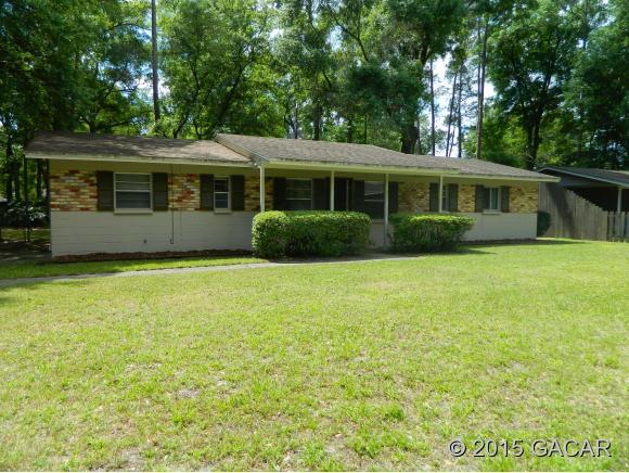 Real Estate for Sale, ListingId: 32690167, Gainesville,FL32605