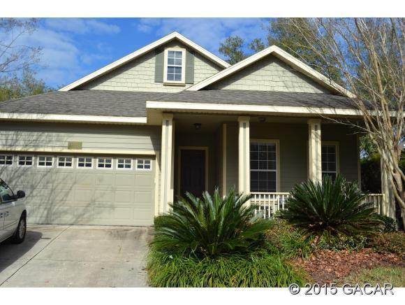Real Estate for Sale, ListingId: 32716177, Gainesville,FL32608
