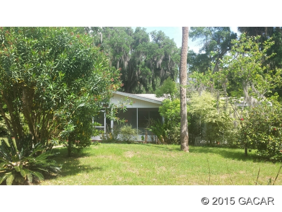 Real Estate for Sale, ListingId: 35048192, McIntosh, FL  32664