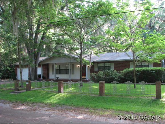 Rental Homes for Rent, ListingId:32729677, location: 515 SW 41 Street Gainesville 32607