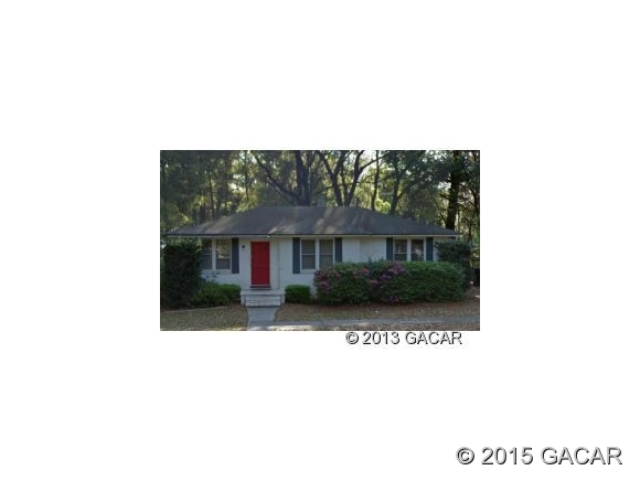 Rental Homes for Rent, ListingId:32729675, location: 113 NW 25th Street Gainesville 32607