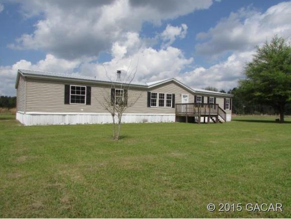 Real Estate for Sale, ListingId: 33499239, Lake Butler,FL32054