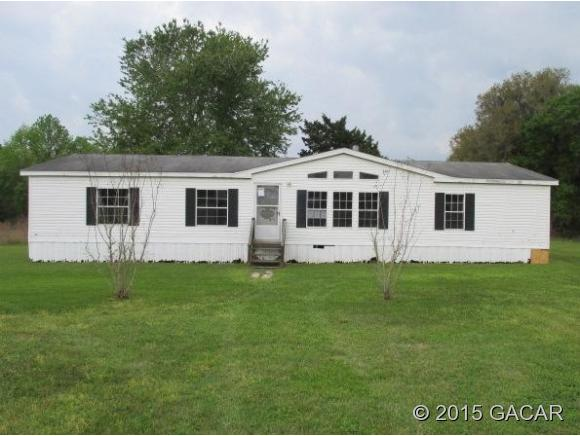 19586 Nw 135th Ln, Lake Butler, FL 32054