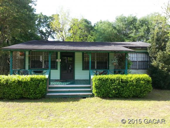 Real Estate for Sale, ListingId: 32773320, High Springs,FL32643