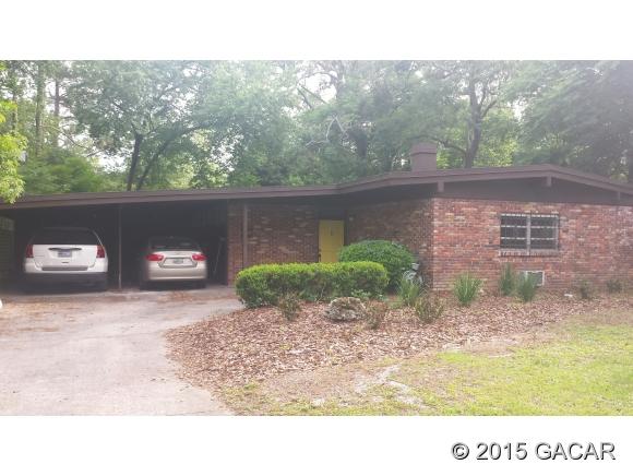 Real Estate for Sale, ListingId: 32774646, Gainesville,FL32605