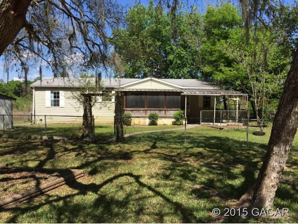 Real Estate for Sale, ListingId: 32790685, Trenton,FL32693