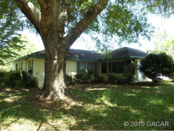Real Estate for Sale, ListingId: 32835167, Lawtey,FL32058