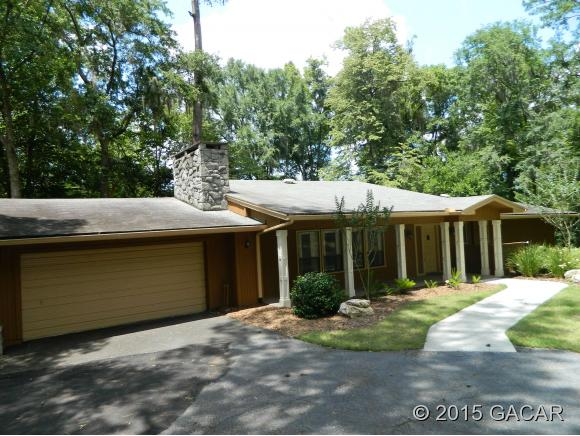 Rental Homes for Rent, ListingId:32835175, location: 2810 NW 5th Court Gainesville 32607