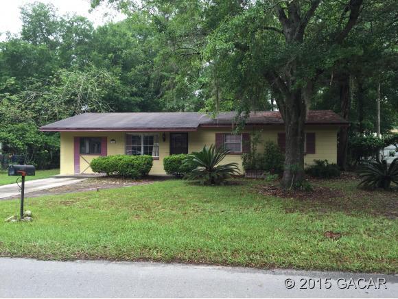 Real Estate for Sale, ListingId: 32856961, Gainesville,FL32605