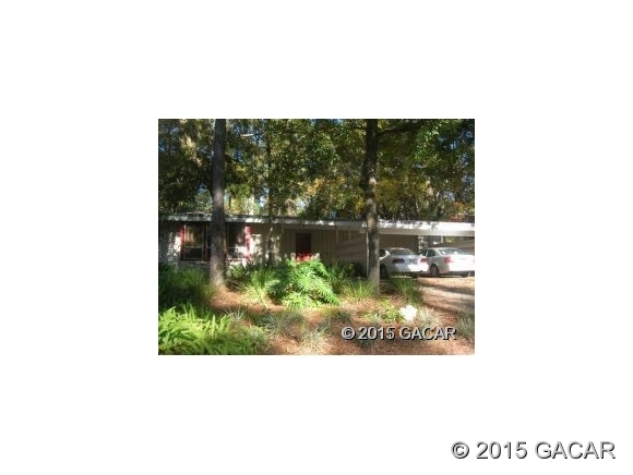 Rental Homes for Rent, ListingId:32871866, location: 2604 SW 3rd Place Gainesville 32607