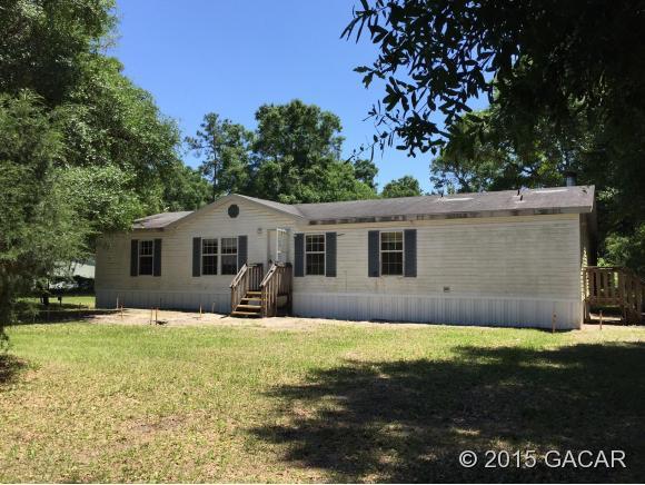 Real Estate for Sale, ListingId: 32970721, Archer,FL32618