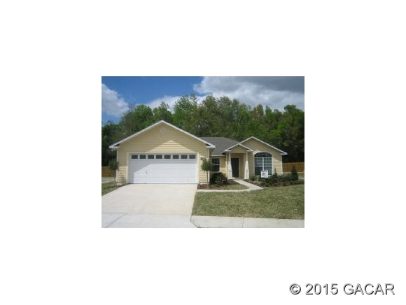 Rental Homes for Rent, ListingId:32979567, location: 12262 NW 162nd Drive Alachua 32615