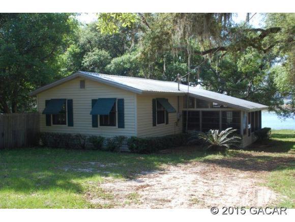 Real Estate for Sale, ListingId: 33035430, Keystone Heights,FL32656