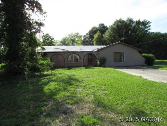 Real Estate for Sale, ListingId: 33035427, Starke,FL32091