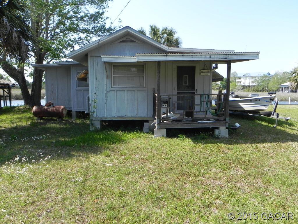Photo of 54 Southeast 218 Street  Suwannee  FL