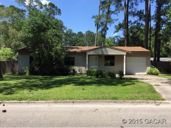 Real Estate for Sale, ListingId: 33127457, Gainesville,FL32605