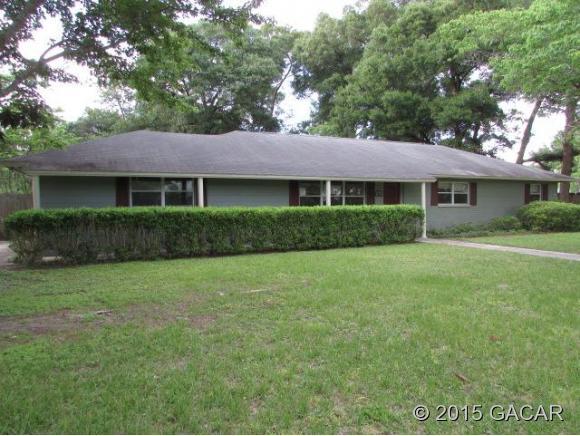 Real Estate for Sale, ListingId: 33127443, Trenton,FL32693