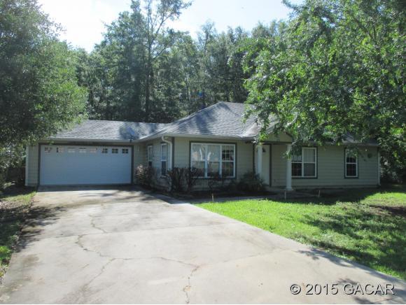 Real Estate for Sale, ListingId: 33223967, Ft White,FL32038