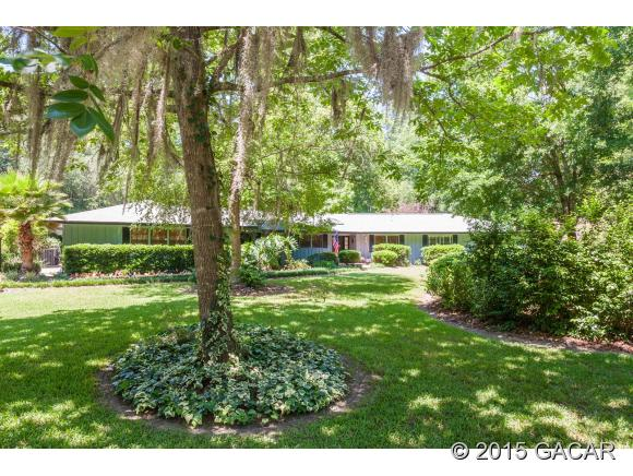 Real Estate for Sale, ListingId: 33237994, Gainesville, FL  32608