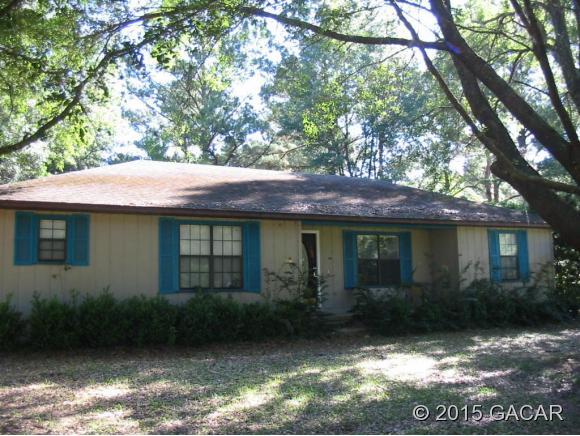 Real Estate for Sale, ListingId: 33252278, High Springs,FL32643