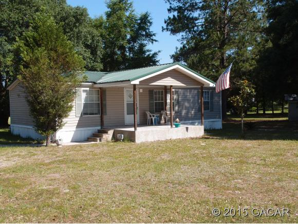 5317 Sw County Road 791, Lake Butler, FL 32054