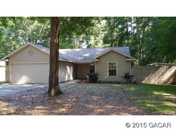 Real Estate for Sale, ListingId: 33294045, High Springs,FL32643