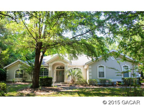 Rental Homes for Rent, ListingId:33380774, location: 13424 SW 4th Lane Newberry 32669