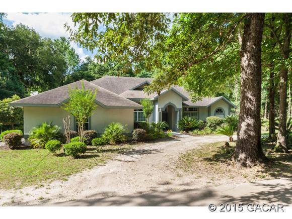Real Estate for Sale, ListingId: 33340583, Alachua,FL32616
