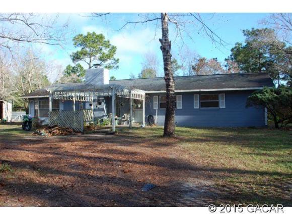 Real Estate for Sale, ListingId: 33340584, Keystone Heights,FL32656
