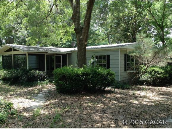 Real Estate for Sale, ListingId: 33349185, Newberry,FL32669