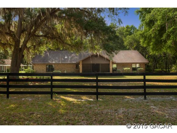 Real Estate for Sale, ListingId: 33349199, Micanopy, FL  32667