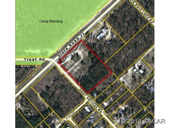 Real Estate for Sale, ListingId: 33380769, Keystone Heights,FL32656