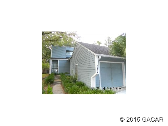 Rental Homes for Rent, ListingId:33380805, location: 5436 NW 9th Lane Gainesville 32605