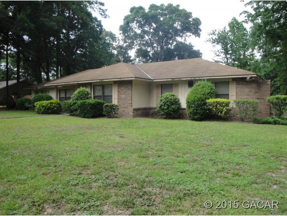 4124 Nw 30th Pl, Gainesville, FL 32606