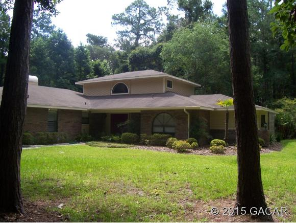 Rental Homes for Rent, ListingId:33422782, location: 5417 NW 59th Terrace Gainesville 32653
