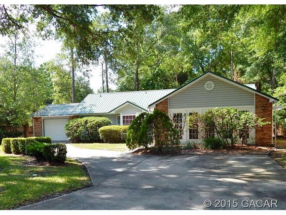 Real Estate for Sale, ListingId: 33465299, Gainesville,FL32606