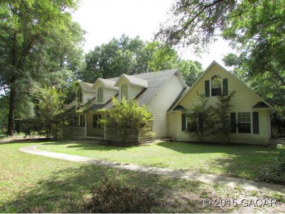 Real Estate for Sale, ListingId: 33501235, Alachua,FL32615