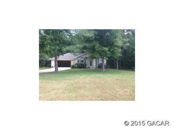 Real Estate for Sale, ListingId: 33502414, Hampton,FL32044