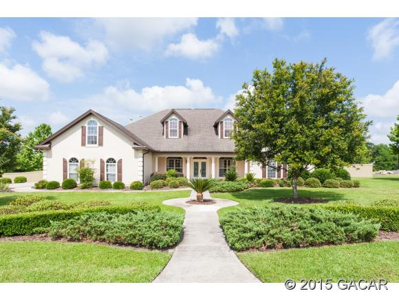 One of Gainesville 5 Bedroom Pool Homes for Sale