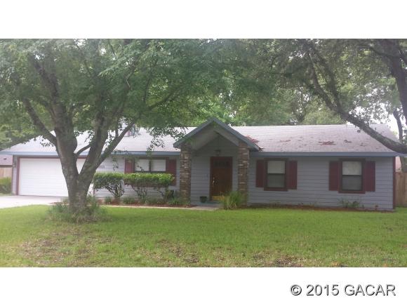 Real Estate for Sale, ListingId: 33544449, Gainesville,FL32606