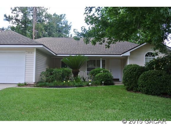 Rental Homes for Rent, ListingId:33589761, location: 9918 NW 12th lane Gainesville 32606